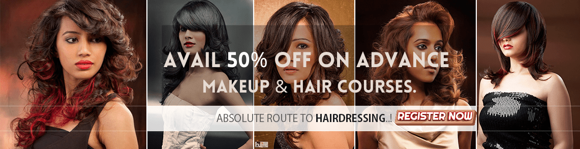 Professional Hair styling Courses In Delhi, Hair Academy In Delhi ...